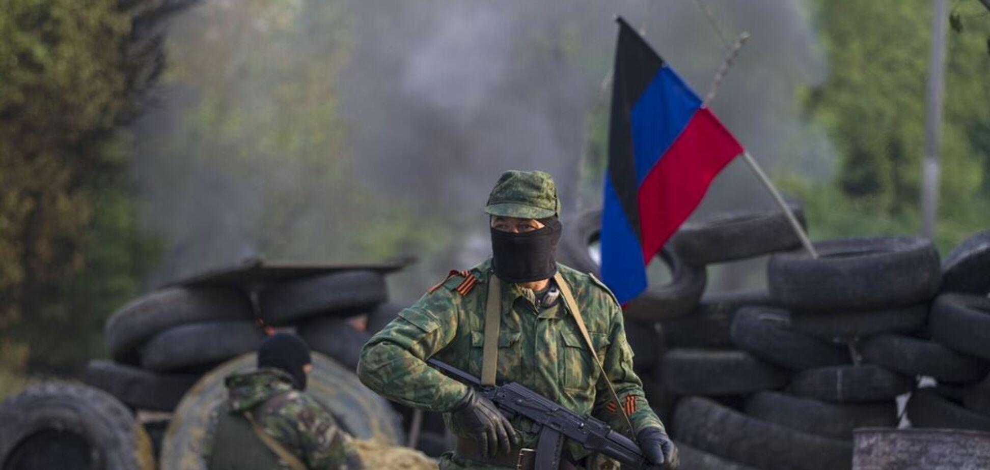 Самоликвидировался: ВСУ показали мертвого 'топ-чиновника 'ЛНР'