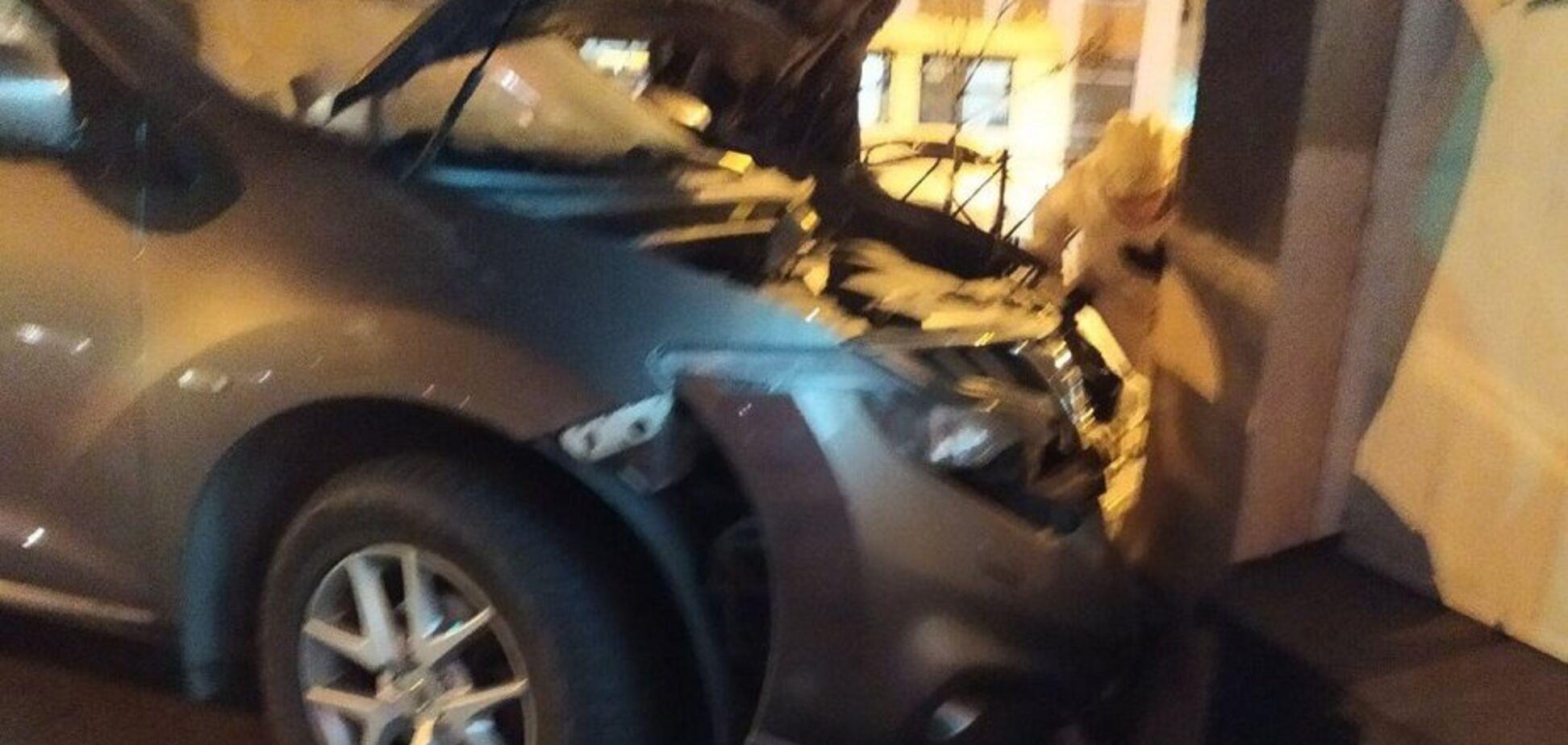 ''ДТП с Зайцевой'' по-русски? В Тамбове авто влетело в толпу: одна жертва, 7 раненых