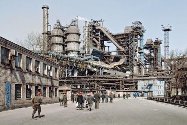 На Дніпропетровщині сталася смертельна НП на заводі
