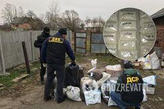 В Украине накрыли наркокартель из 50 человек