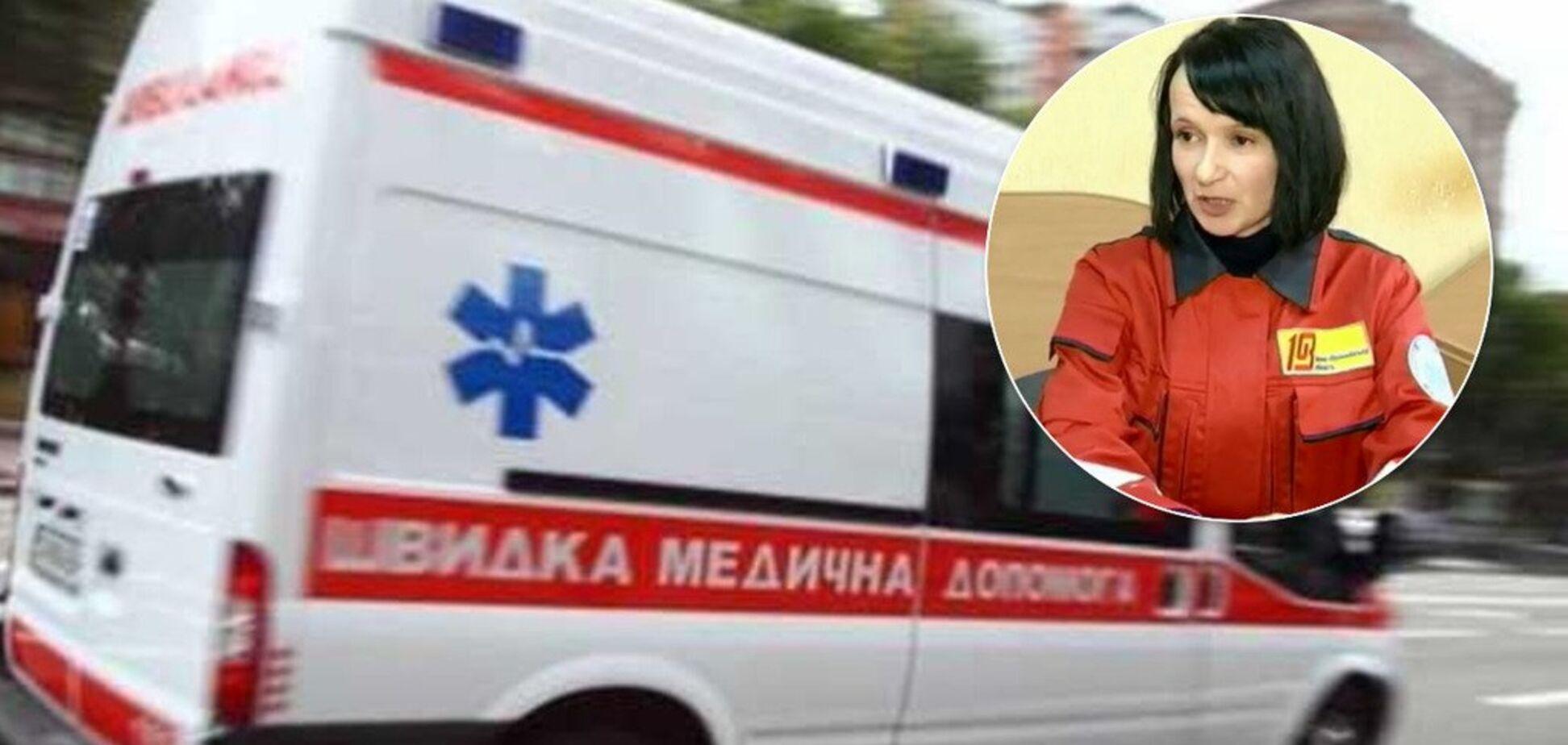 ''Кидаються з ножами, б'ють і спускають собак'': що відчувають українські лікарі на роботі