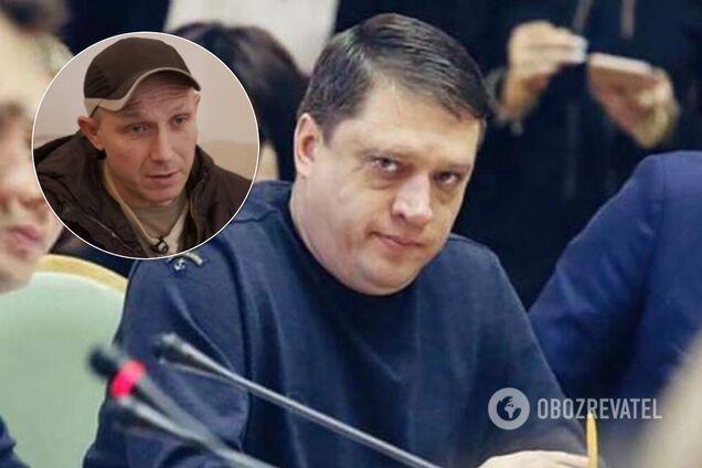 """""""Смотрящий"""" на зоні розповів, як Роман Іванісов відсиджував термін за зґвалтування"""