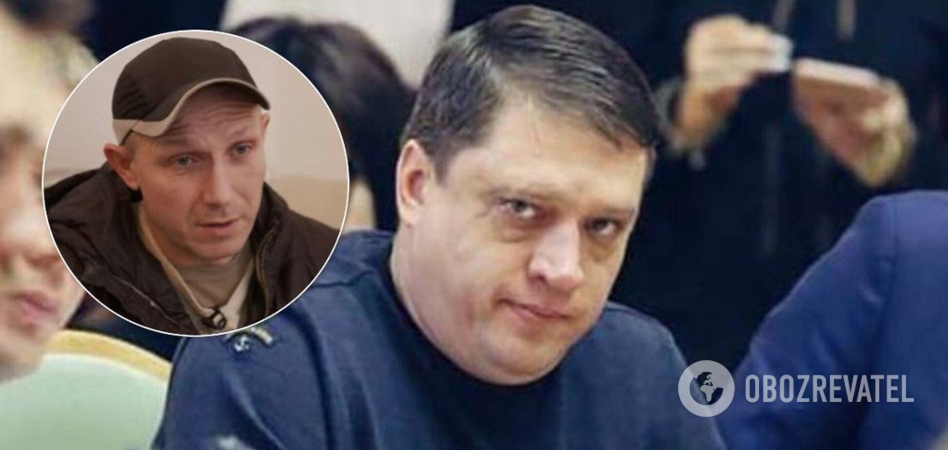 'Закривали за наркотики': ґвалтівник Іванісов засвітився ще в одному злочині