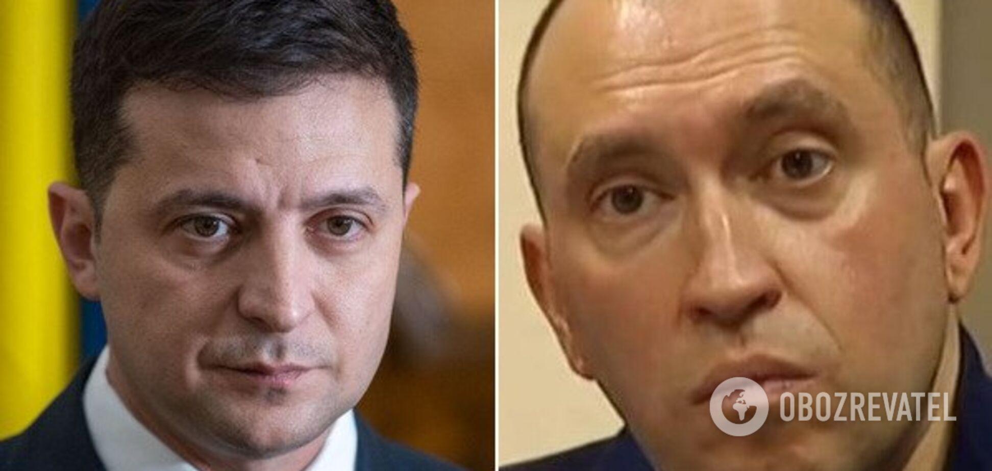 'От меня лично – подарок': Зеленский объявил награду за 'короля контрабанды'