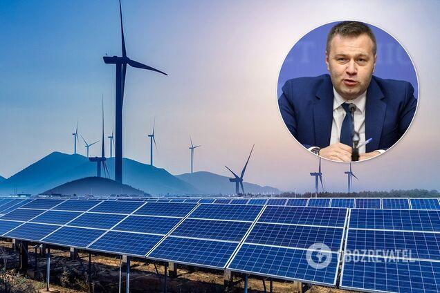 """В Україні проведуть перший """"зелений"""" аукціон: Оржель назвав дату"""