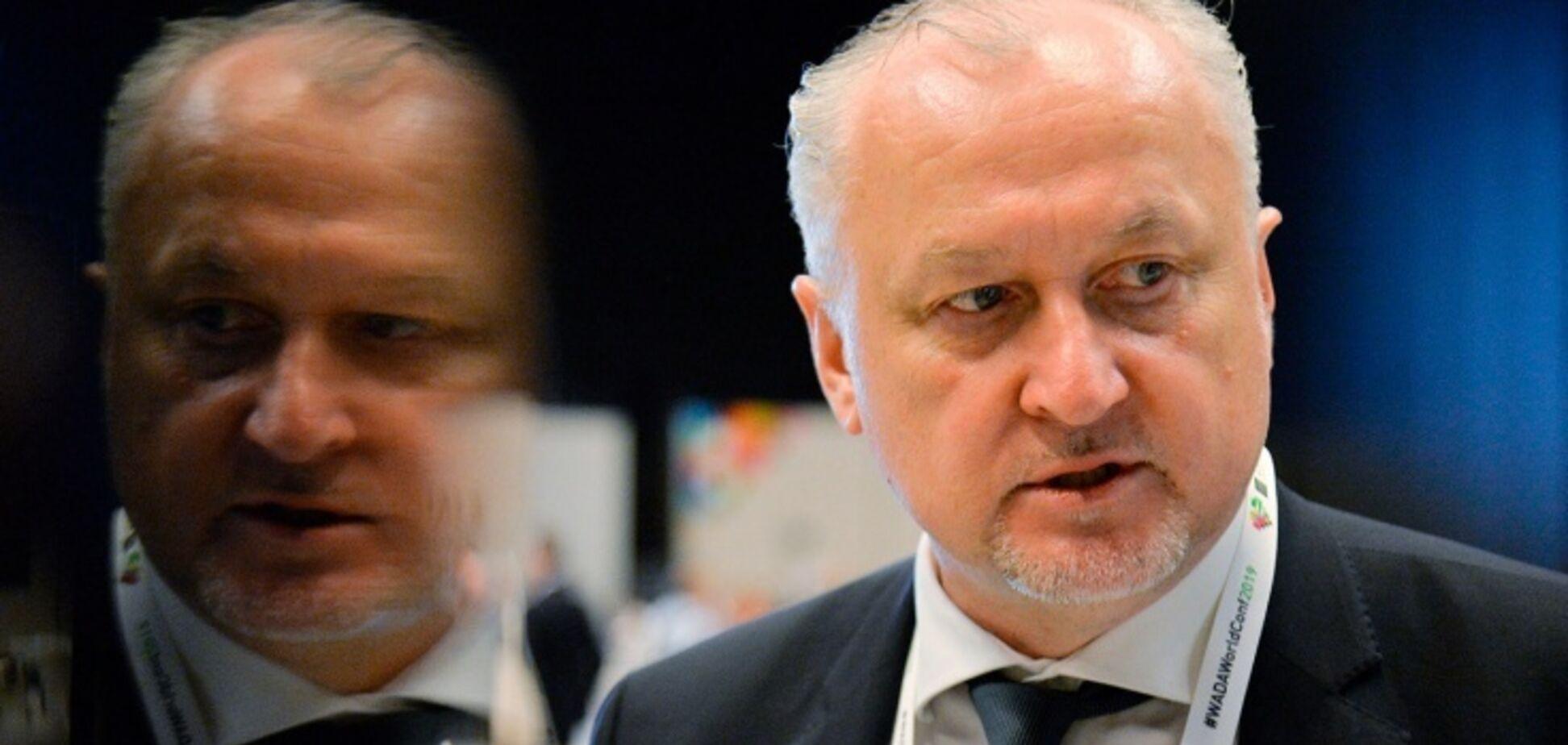'Не сможет': в России признали вероятность исключения из Евро-2020
