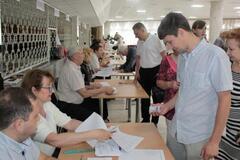Титушки и угрозы: в университете на Волыни решили сорвать выборы ректора