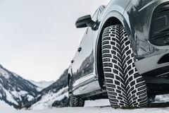 Nokian Tyres: безопасность и комфорт превыше всего