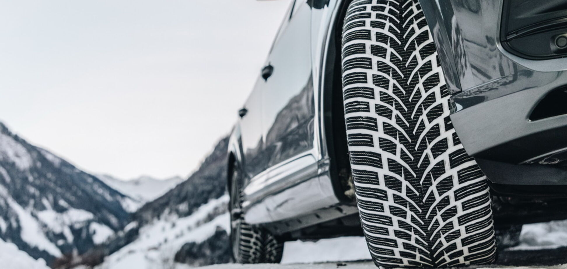 Nokian Tyres: безпека і комфорт понад усе
