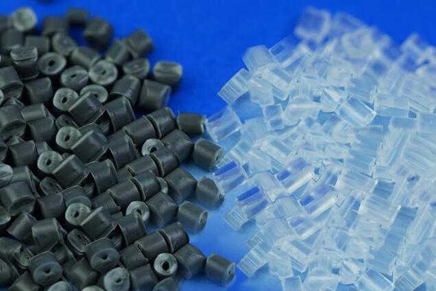 Приклад продукції PureCycle Technologies