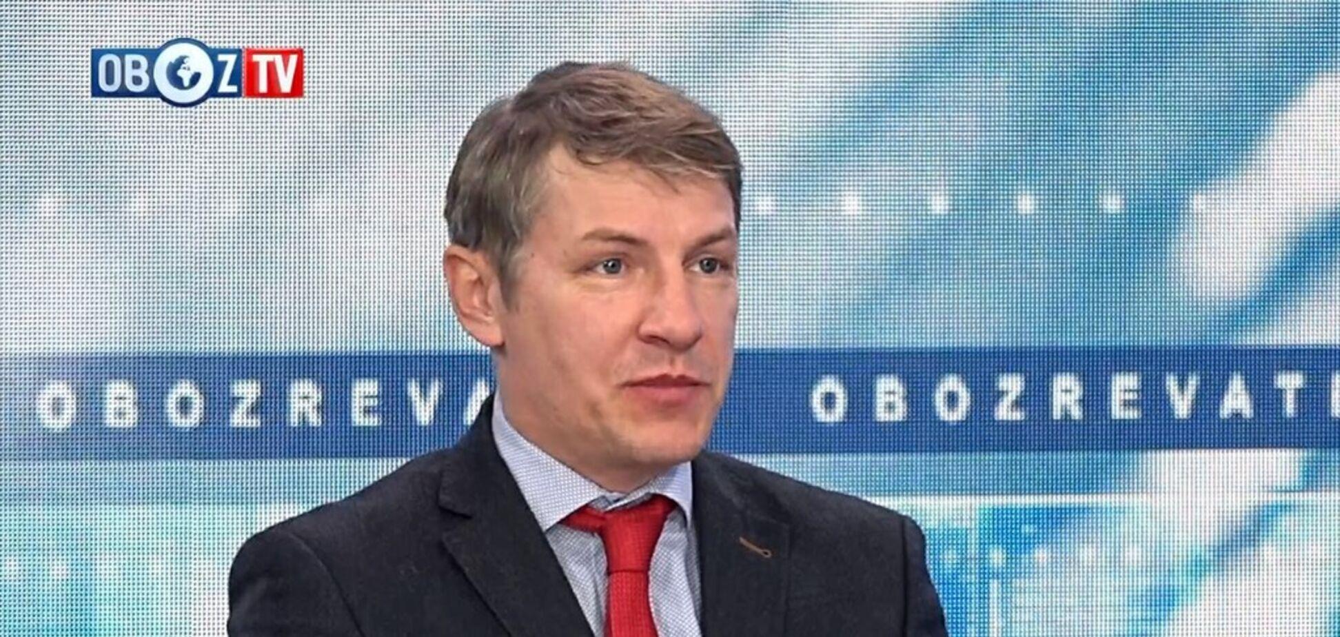 Росіяни висувають неприйнятні умови на транзит газу: експерт з енергетики