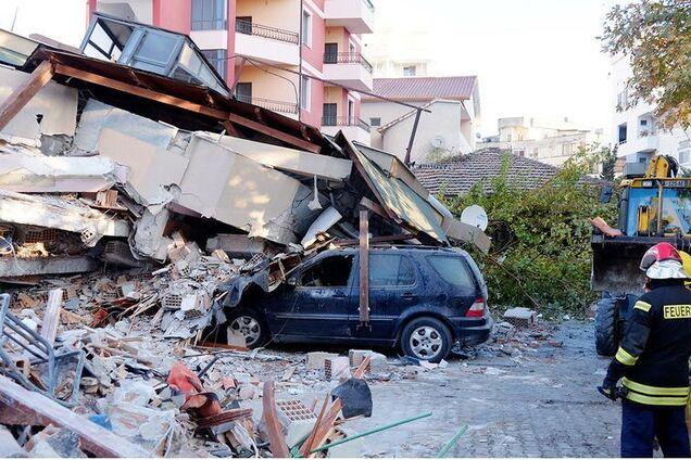Землетрус у Боснії і Герцеговині