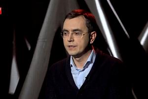 'Працюють на підрив України': Омелян сказав, хто стоїть за 'Темним лицарем' і 'Джокером'