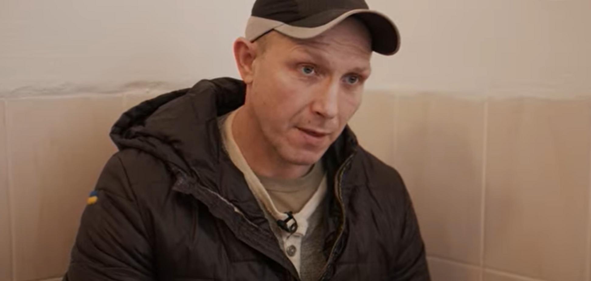 'Було своє коло': 'смотрящий' зони Іванісова розповів про спілкування у тюрмі