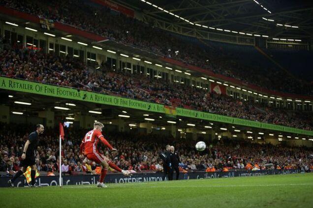 Уэльс готов принять матчи Евро-2020