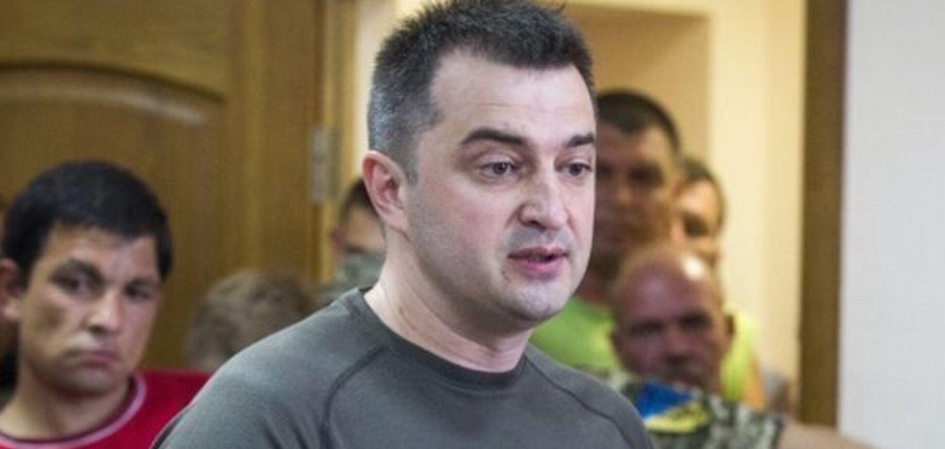 Рябошапка уволил скандального прокурора Кулика: все подробности