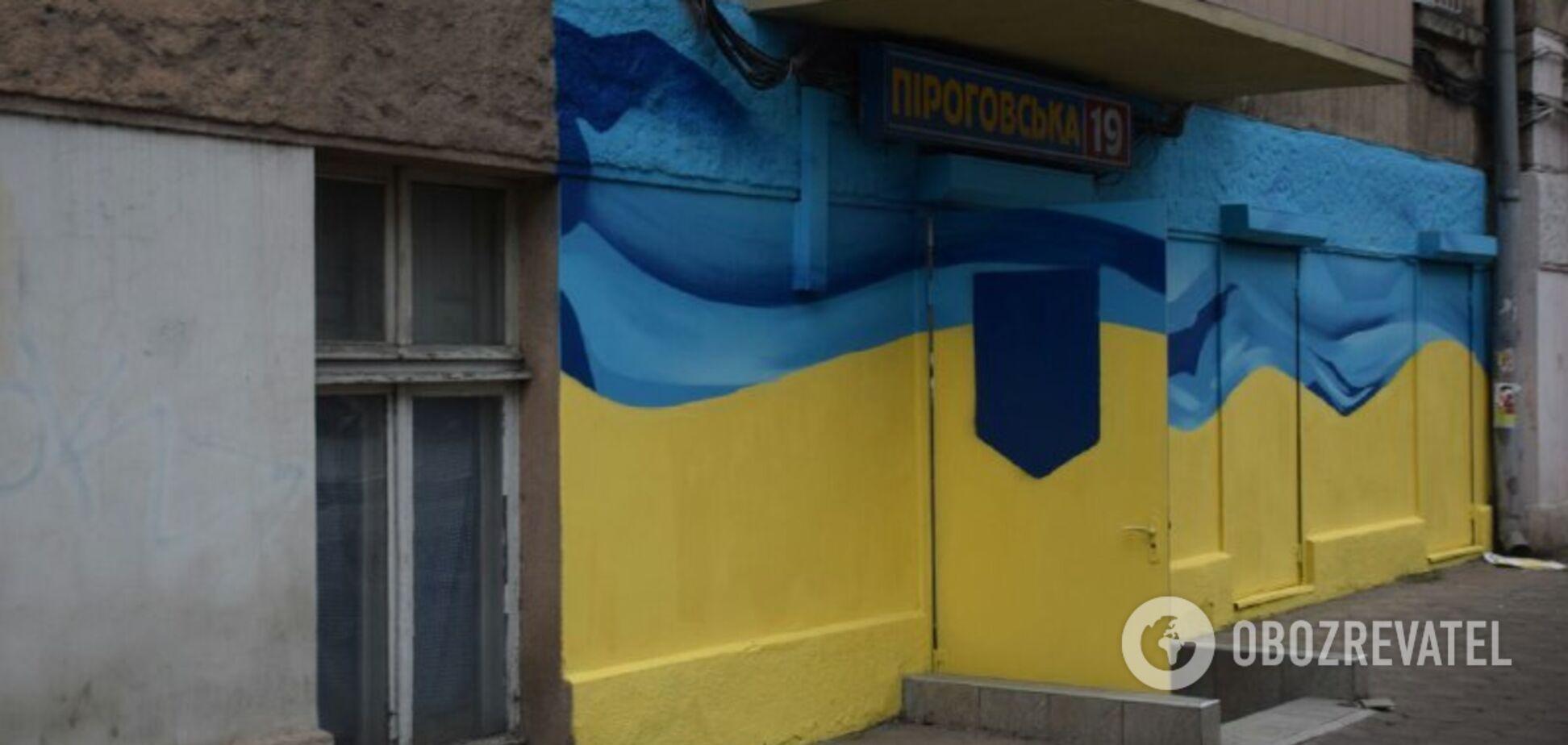 Потрапивший у скандал через путінське ТВ депутат з Одеси увімкнув режим 'патріота'