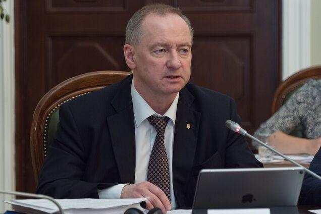 """Кабмін звільнив главу """"Енергоатому"""" Недашковського"""