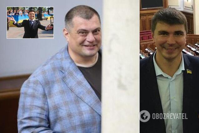 Антон Поляков дал эксклюзивное интервью OBOZREVATEL