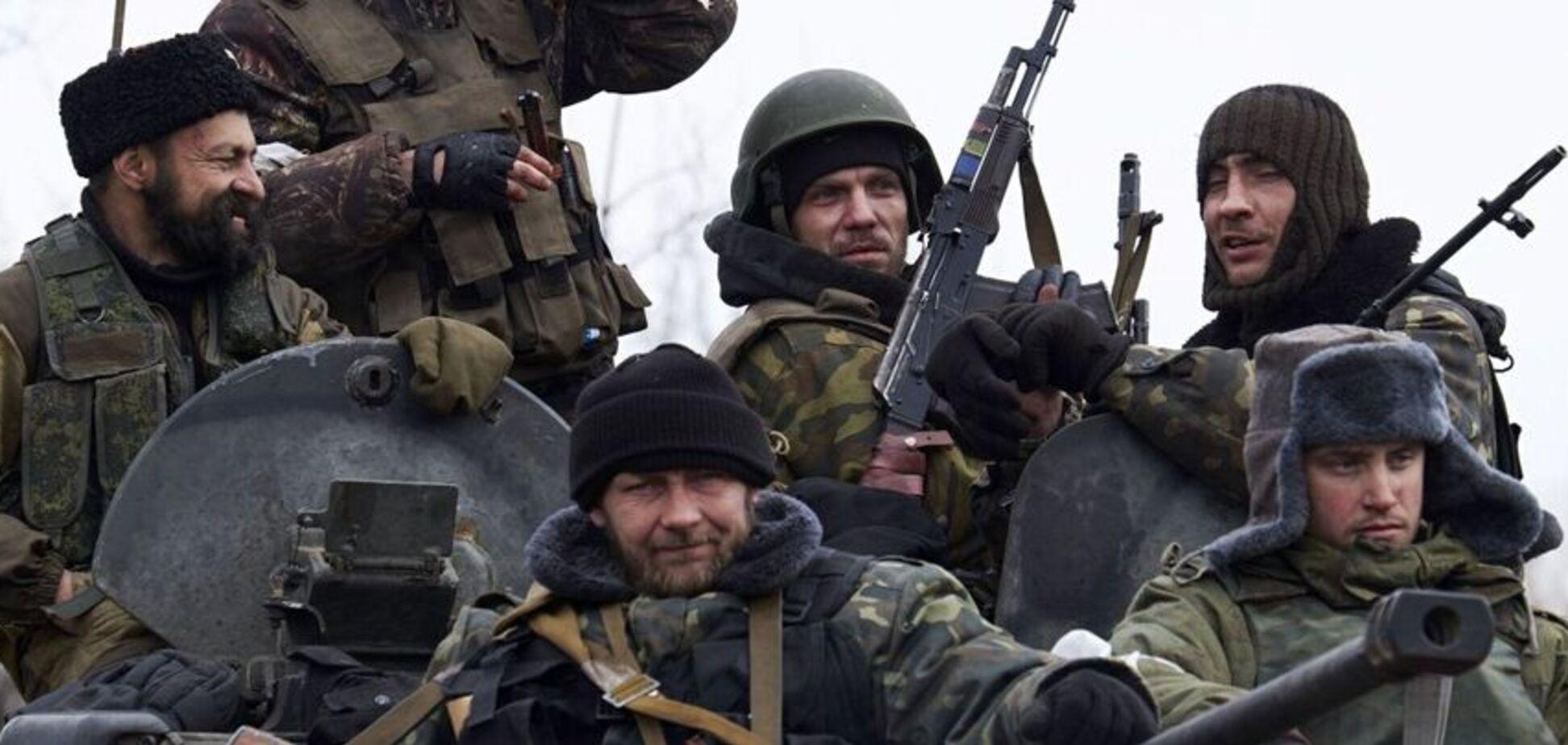 Терористи Л/ДНР