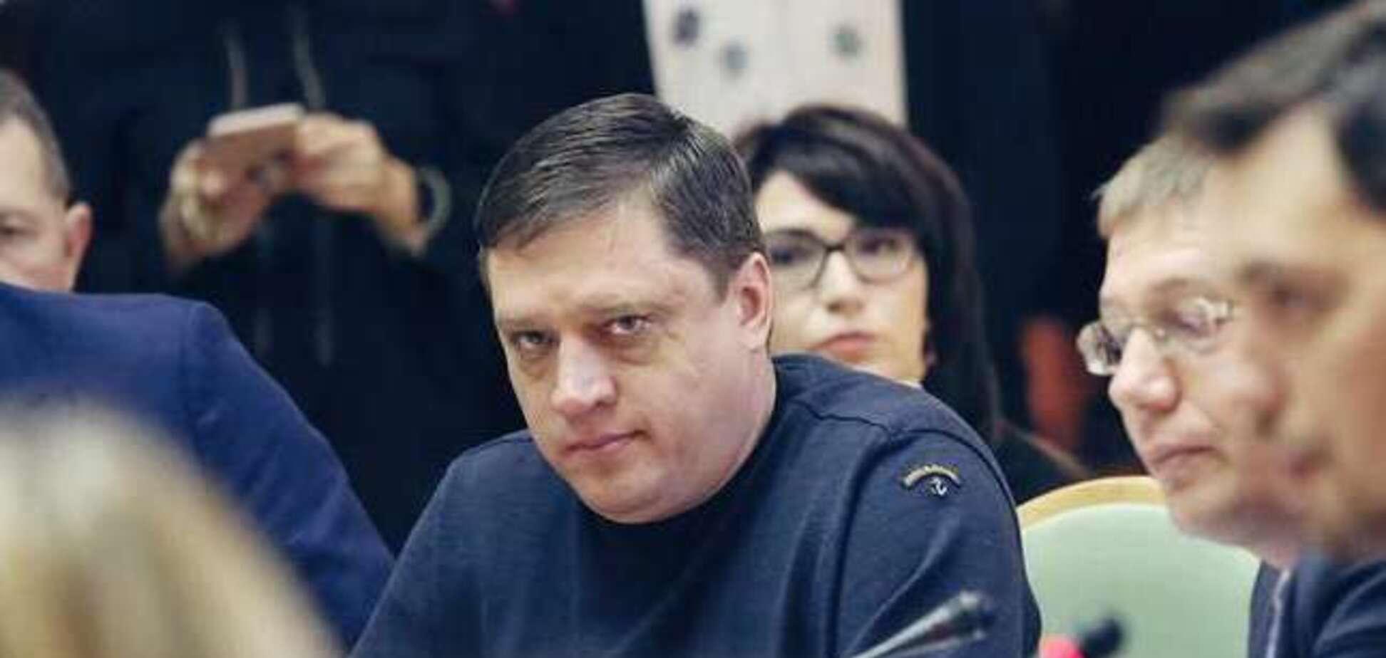 Поляков зробив гучну заяву про Іванісова