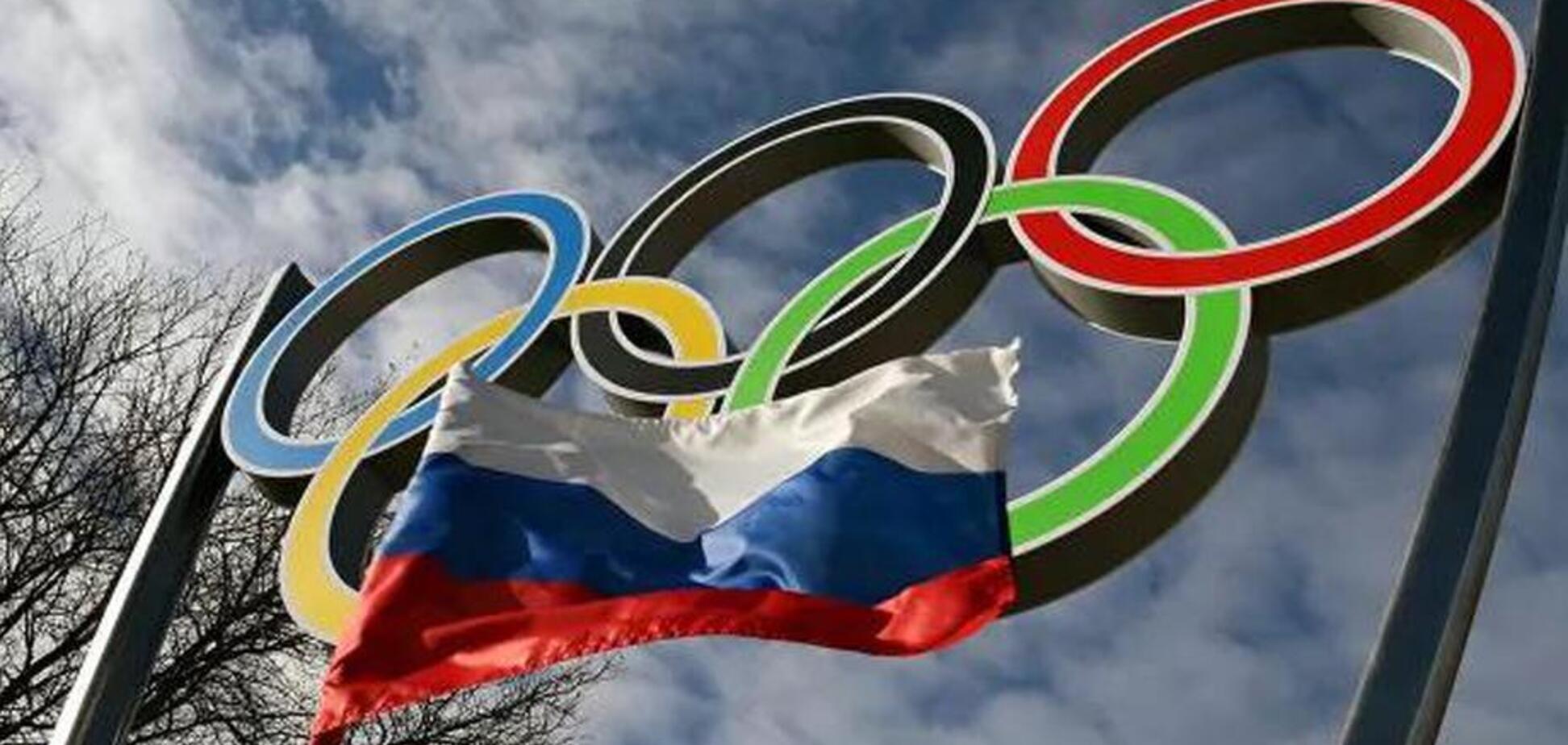 'Сходит с рук': США призвали к полному изгнанию России с Олимпиад