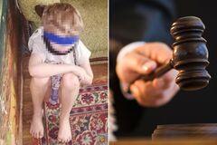 Знущалася і садила на ланцюг: справу 'матері-героїні' з Дніпра передали в суд