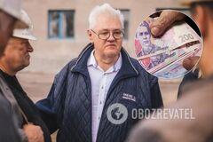 Сивохо оскандалився заявою про пенсії для 'Л/ДНР'