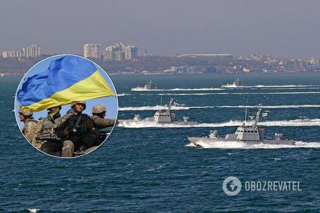 Соглашение с Российской Федерацией о статусе Азовского моря необходимо денонсировать, заявил Огрызко