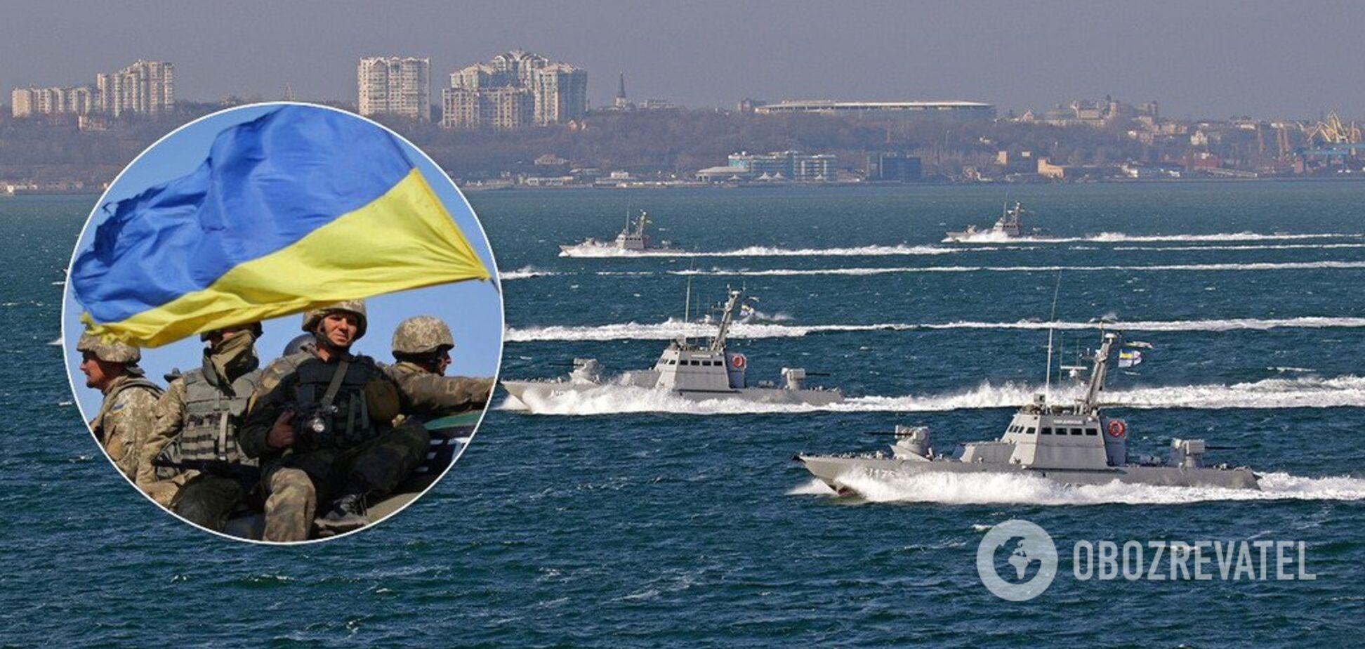 'Хвіст від оселедця': Огризко різко висловився про ситуацію в Азовському морі