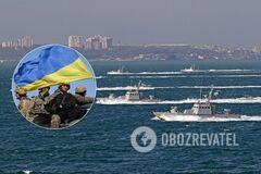 'Хвост от селедки': Огрызко резко высказался о ситуации в Азовском море