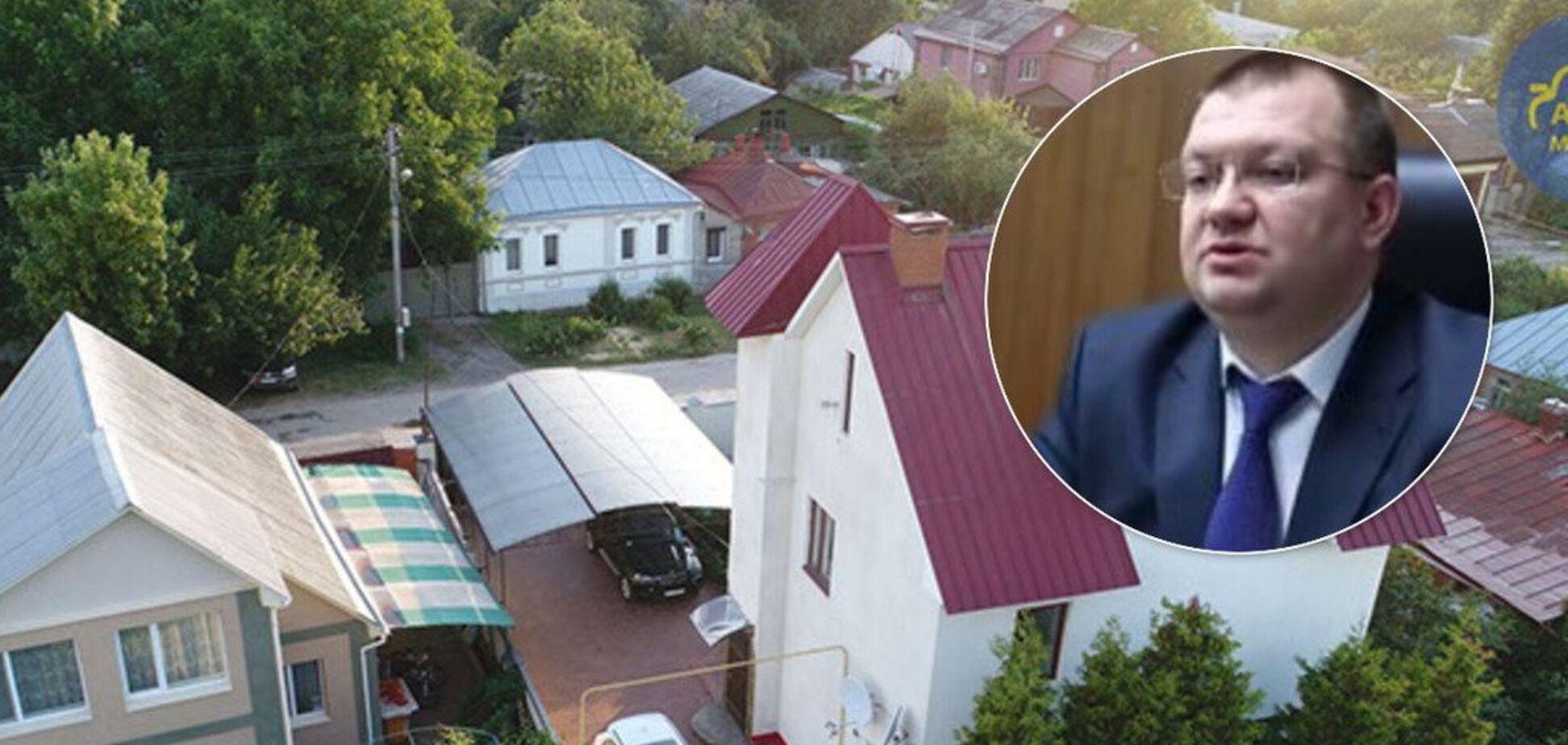 Александр Фильчаков прокурор