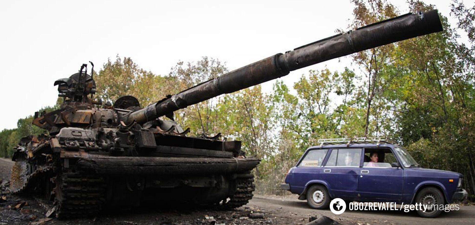 Таємно стягують техніку: ЗСУ попередили про нову підлость терористів на Донбасі