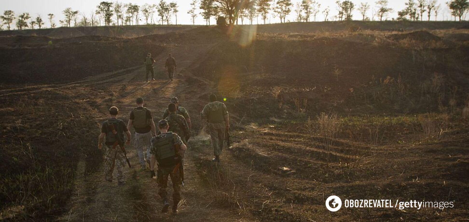 Терористи зазнають втрат на Донбасі: Росія зважилася на крайні заходи