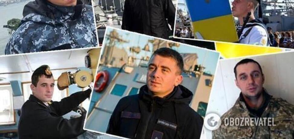 Є свідок: Росія продовжила розслідування справи українських моряків