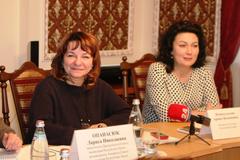 Матери скандального дуэта Anna Maria предложили высокий пост в захваченном Крыму