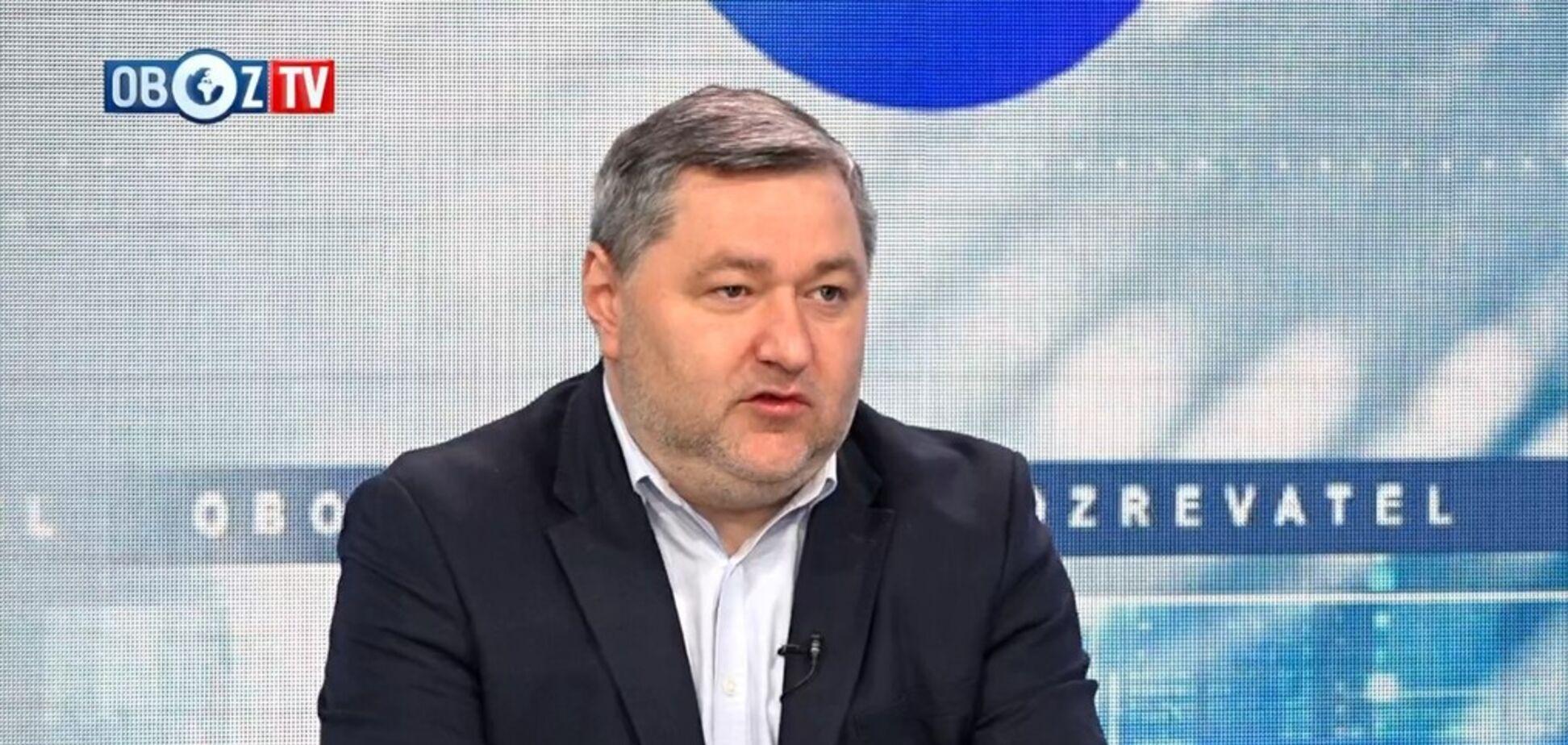 Руководство 'Укрзализныци' искусственно уменьшает расходы, чтобы получать премии: эксперт