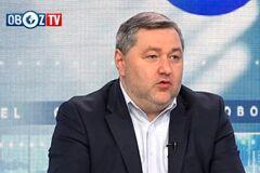 Держава зобов'язала 'Укрзалізницю' перевозити вантажі для олігархів у збиток: експерт