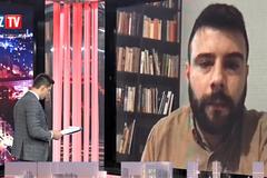 'Люди очень злые': участник 'Майдана' в Грузии рассказал, что происходит в Тбилиси