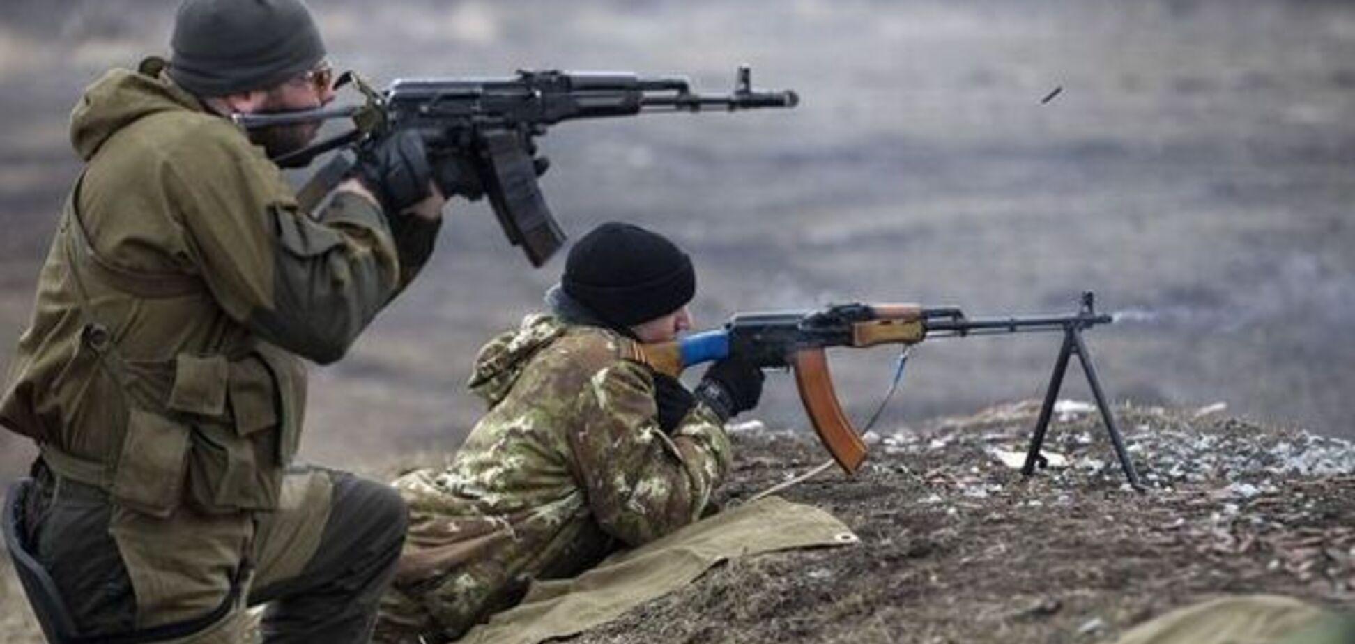 Є вбиті й поранені: Росія зазнала серйозних втрат на Донбасі