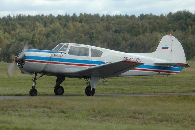 В одесском аэропорту произошло очередной опасное ЧП с самолетом