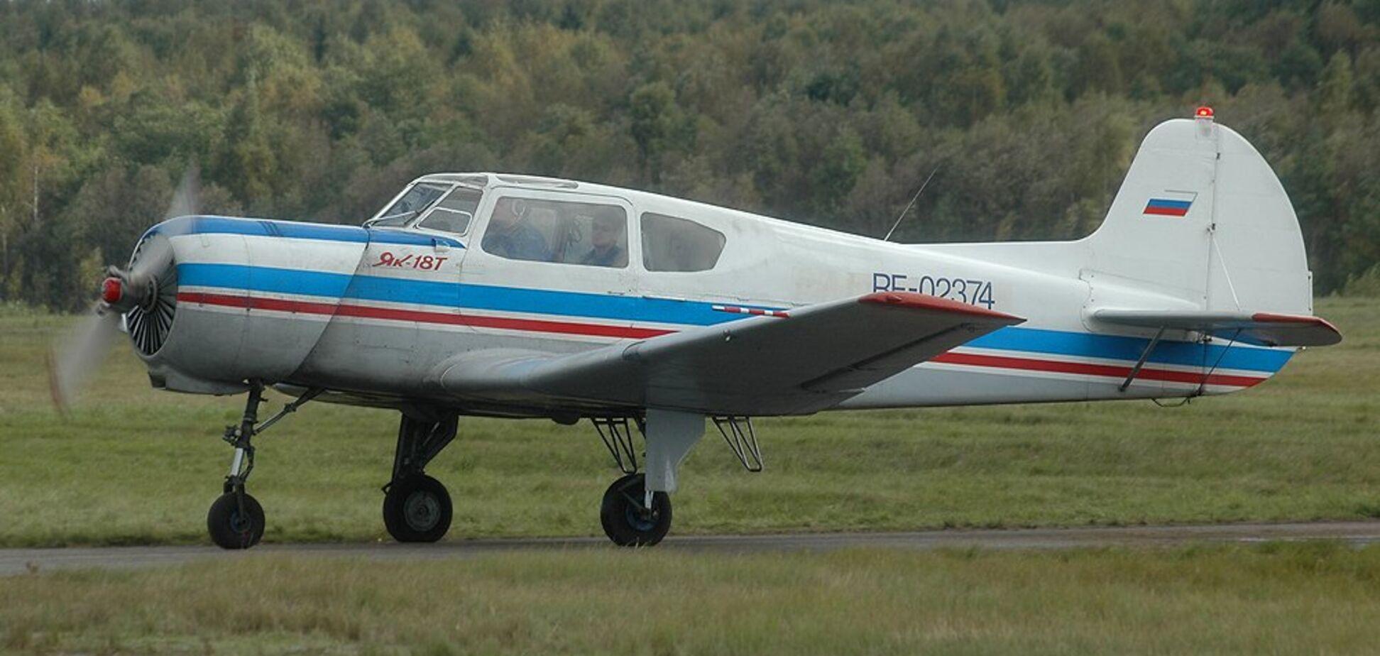 В Одесском аэропорту произошло опасное ЧП с самолетом (иллюстрация)