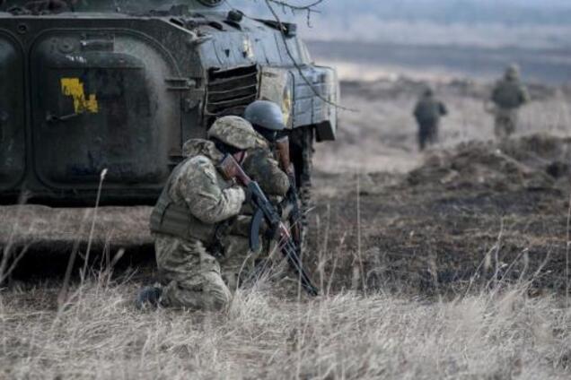 Угрозы захвата Украины нет