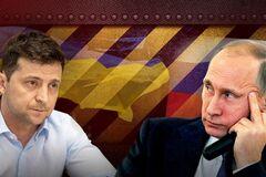 Чого хоче Путін?