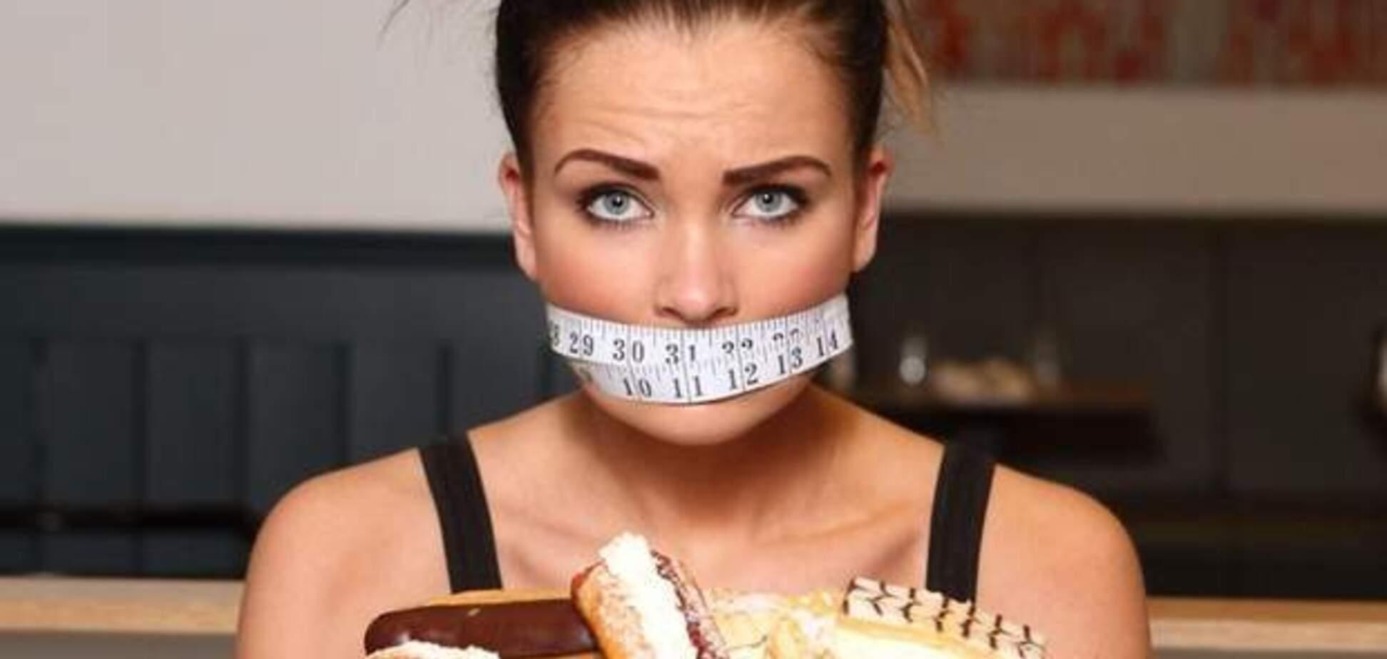 Як перестати їсти солодке: названо ефективний метод