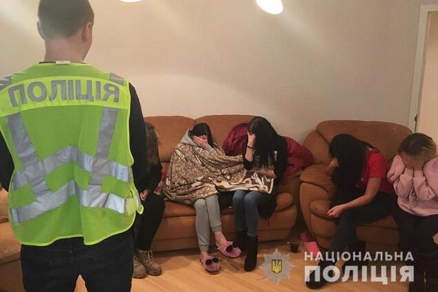 У Києві колишній коп організував масштабну мережу борделів