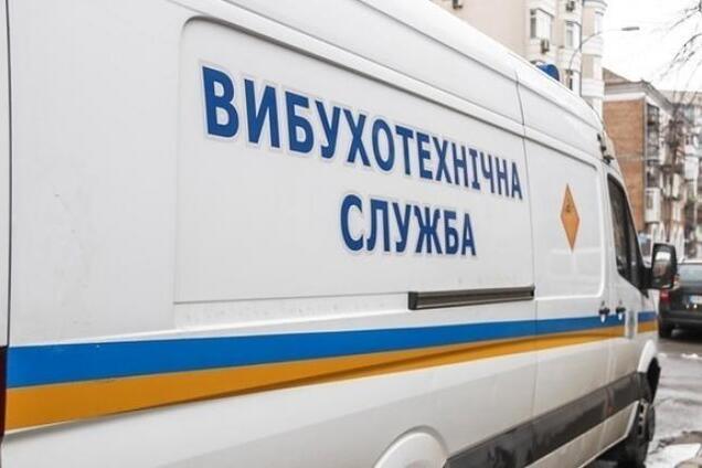 У 12 школах Дніпра шукають вибухівку (ілюстрація)