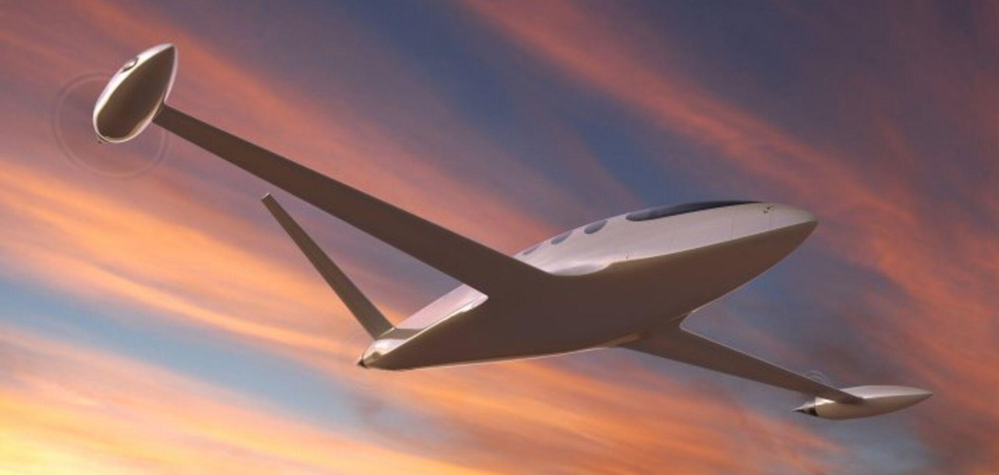 Електричний літак Alice назвали найкращим винаходом людства за версією TIME