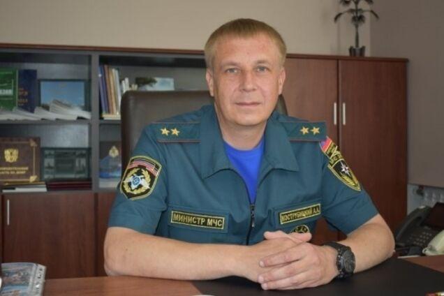 Олексій Кострубіцький