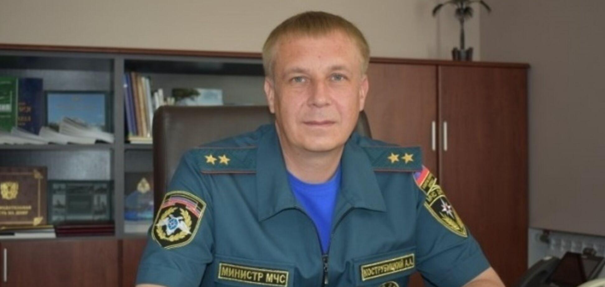 Олексій Кострубіцька